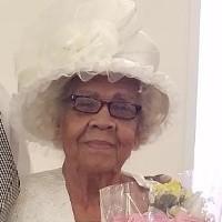 Helen Hart Daniels  December 13 1924  August 06 2019
