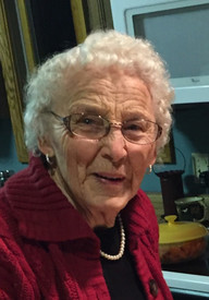 Ila A Muilenburg Billing  October 10 1921  August 13 2019 (age 97)