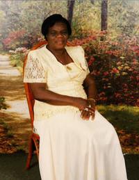 Lamercie Dumerand  October 21 1941  August 8 2019 (age 77)