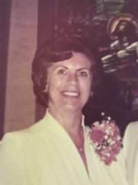 Leona B Lindau Graf Stopher  January 4 1929  August 13 2019 (age 90)