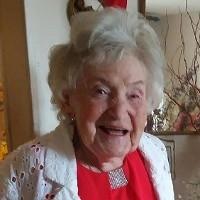 Marilyn L Meeks  August 10 1927  August 13 2019