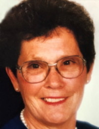 Marjorie Annette Sutton  2019