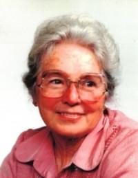 Mary Koch  2019