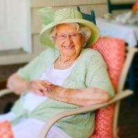 Maudine Jean Swalander Rushton  February 28 1925  August 09 2019