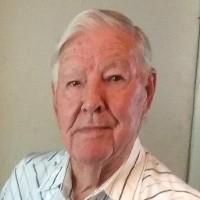 Rev Maurice Bolt  November 17 1929  August 12 2019