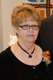 Reva Gae Haskins  July 27 1941  August 13 2019