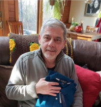 Robert C Mossman  February 25 1956  August 9 2019 (age 63)