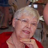 Ruby L Haugh  November 10 1932  December 03 2018