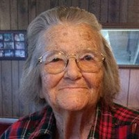 Sara Haddock  October 29 1932  August 14 2019