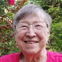 Sharon H McGonigal  April 19 1937  August 9 2019