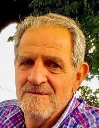 Stephen G Pappas  1953  2019 (age 66)