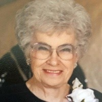 Verla D Stauth  May 26 1927  August 10 2019