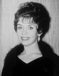 Zoe Ann Dress Matlock  December 27 1939  August 8 2019 (age 79)