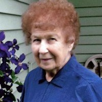 Arlyce  Munday  May 6 1929  August 14 2019