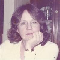 Barbara A Cowan  May 7 1943  August 14 2019