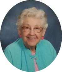 Elizabeth Julia Conrad Aspan  October 14 1926  August 12 2019 (age 92)