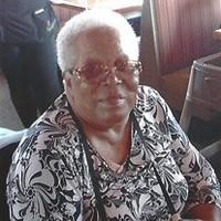 Elsie Mae Richardson  August 10 1936  August 9 2019