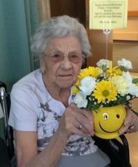 Ethel Marie Hanawalt  January 9 1918  August 13 2019 (age 101)
