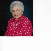 Evelyn Venita Reed  May 06 1927  August 13 2019