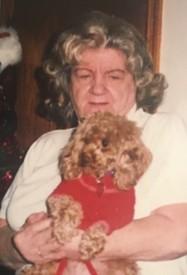Georgia Ellen Flannery Whitaker  September 27 1936  August 13 2019 (age 82)