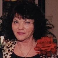 Glenda Dianne McCloud  January 24 1945  August 06 2019