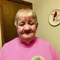 Glenda Lee Hulsey  March 12 1941  August 12 2019