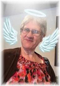 Joanna Grinnan  July 26 1965  August 14 2019