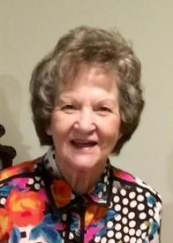 Katy Lou Aderholt Williams  January 27 1937  August 12 2019 (age 82)
