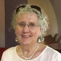 Linnea Elizabeth Anderson  February 7 1938  August 14 2019