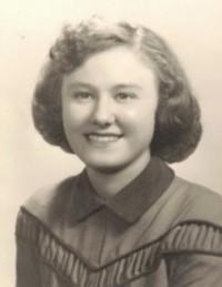 Mae Emily Anischenko  May 11 1934