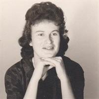 Mary Alice Stewart Redding  November 17 1942  August 15 2019