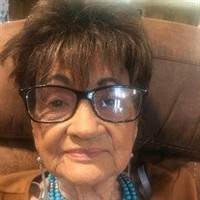 Mary Esther Knight  January 25 1933  August 15 2019