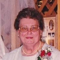 Mildred Marie Kruse  June 16 1935  August 14 2019