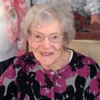 Muriel Julia Ausman  June 22 1929  August 9 2019