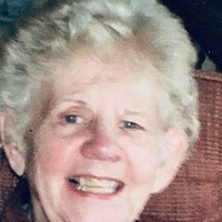 Patricia Hillyer  February 15 1930  August 08 2019
