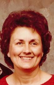 Shirley Arnott Mathes  January 30 1937  August 13 2019 (age 82)