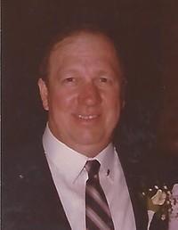 Wayne R Gauthier  June 8 1941  August 14 2019 (age 78)