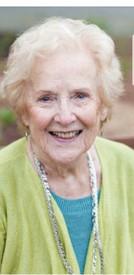Alice Fortin Thalheimer  September 23 1927  December 12 2018 (age 91)