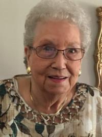 Annie Mae Scott Rogers  November 20 1932  August 14 2019 (age 86)
