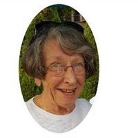 Carol S Baier  March 4 1934  August 12 2019