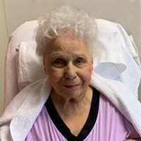Evelyn Evie A Hekkel  February 22 1930  August 13 2019