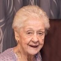 Gloria T Freda  December 18 1930  August 13 2019