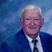 James Robert King  November 12 1924  August 15 2019