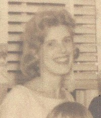Jane E Sullivan Norton  August 8 2019
