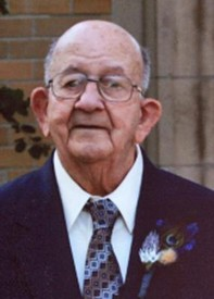 John Yossi Jr  April 30 1924  August 14 2019