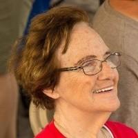 Lucie Gumkowski  May 19 1937  August 15 2019
