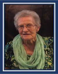 Margaret Ann Gallagher Jones Gangner  October 2 2019
