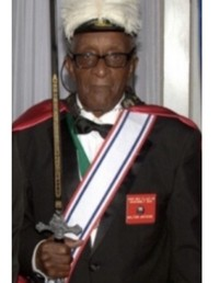 Milton Joseph Antoine Jr 'Sam'  August 5 1928  August 9 2019 (age 91)