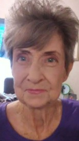 Myrtis Bell Vaughn  July 2 1937  August 15 2019 (age 82)