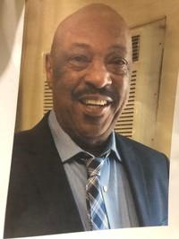 Nelson 'Brud' Parker Sr  August 7 2019